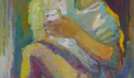 Milosrdný samaritán (80×60)