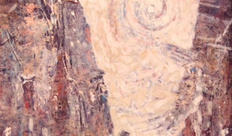 Gustav Mahler (110×85)