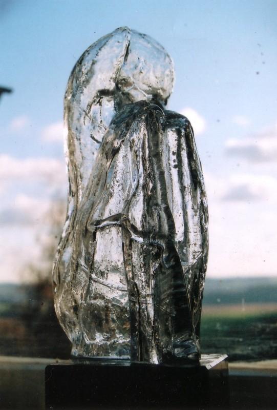 Torzo (olovnatý křišťál)